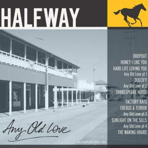 Halfway - Any Old Love