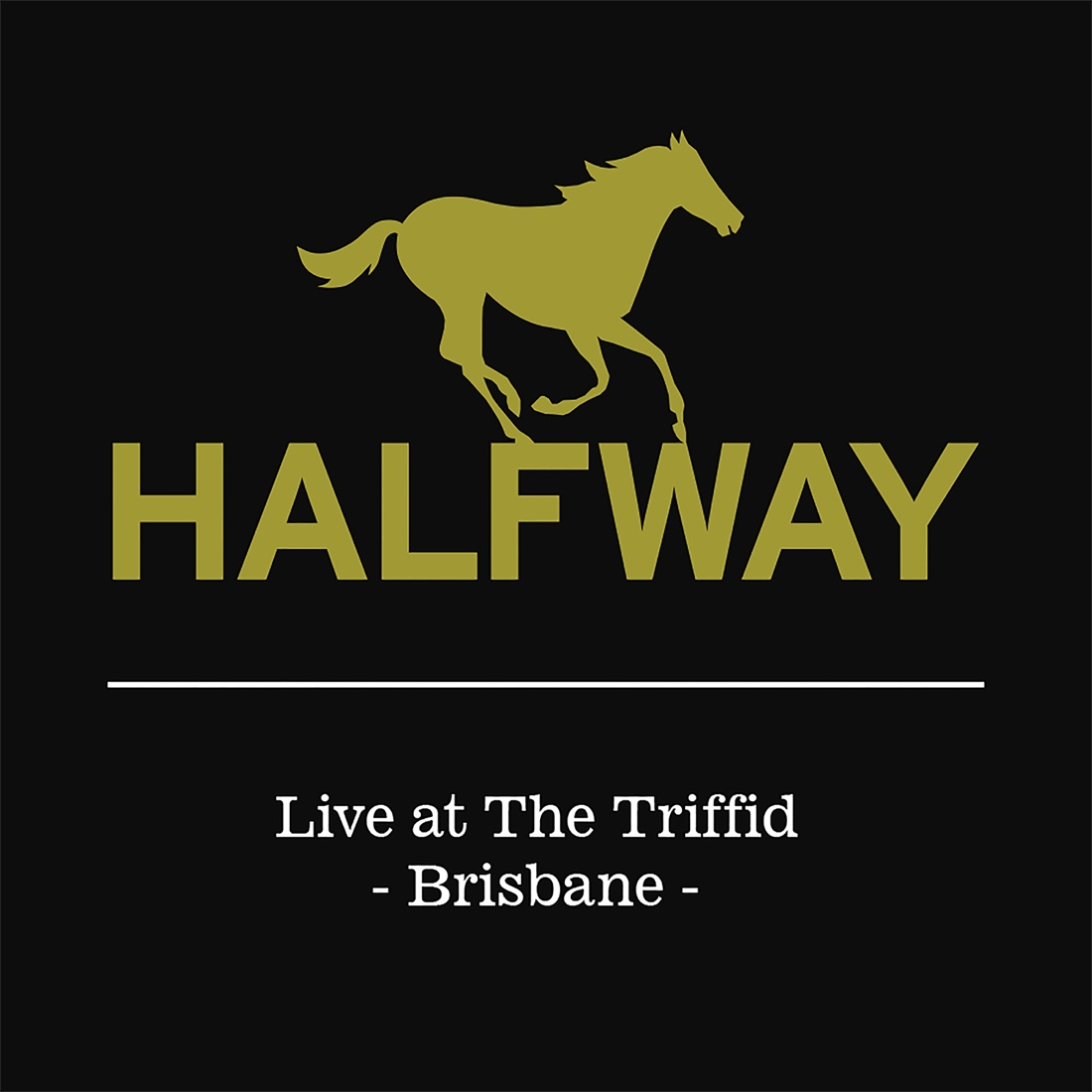 Halfway Live at The Triffid