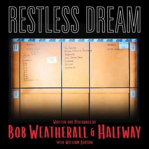 Restless Dream